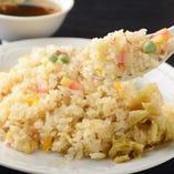 本格的な中華料理も多数ご準備!!チャーハン700円でご提供♪