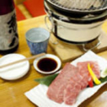 """""""全2種のコース"""" 自慢の焼肉や一品料理をお楽しみください。"""