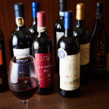 【肉×ワイン】大統領の厳選ワイン