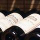 グラスワインも充実。料理に合ったワインをスタッフがセレクト。