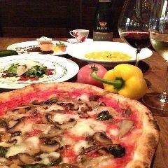 ピッツェリア ユーイチローエアー(Pizzeria YUICIRO&A)