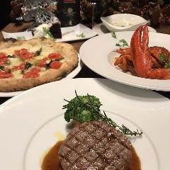 ピッツェリア ユーイチローエアー(Pizzeria YUICIRO&A)イメージ