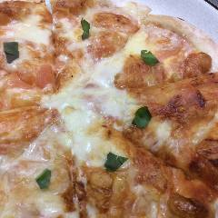 二朗ちゃんピザ