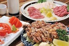松本駅徒歩2分!長野郷土料理を堪能