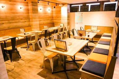 創作シーフード×Oyster house Kai 阪急蛍池店 コースの画像