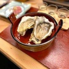 牡蠣(大)