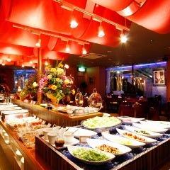 熊谷ブッフェレストラン サーフ&タ-フ