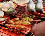☆鮮魚を中心にした一品料理を多数ご用意。宴会メニューも充実。