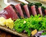 ☆絶品!新鮮魚介類に舌鼓!日々市場へ買い付けに行ってます★