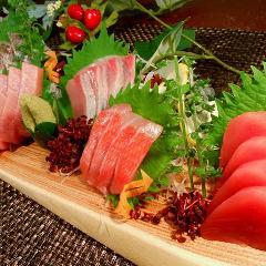 魚バル まぶしや 関内