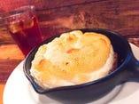 エッグインクラウド!!アメリカで人気の卵料理!!