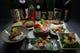 水戸の梅まつり期間限定コース茨城の食材食べづくし!
