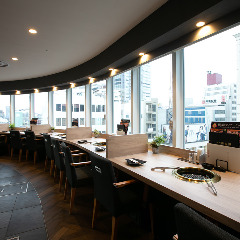 東京上野焼肉陽山道 名古屋パルコ店