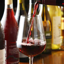 圧倒的安さ!ボトルワイン1,700円~!