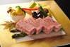 国内最高A5ランクの仙台牛ステーキ
