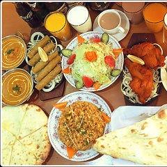 インド&アジアン料理 ナマステ 福山店
