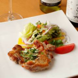 国産鶏もも肉250°オーブン焼き【千葉県】
