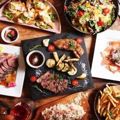 食王 Le cuisine Tabeking 浅草蔵前店