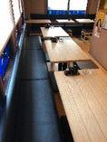 【貸切宴会個室!幹事さん必見!】2Fのテーブル席は最大28名様までご利用可能★