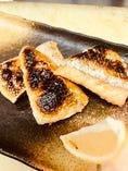 鮭はらす焼