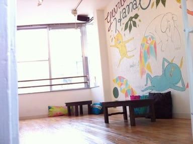 HanaUta cafe  店内の画像