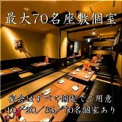 大小宴会個室 村さ来 中野北口店(東京都)
