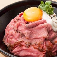 神田の肉バル RUMP CAP 新橋店