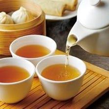 本格飲茶で中華料理が更に美味しく!