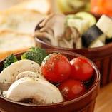 15種類のお野菜からセレクト出来るおすすめのベジージョ