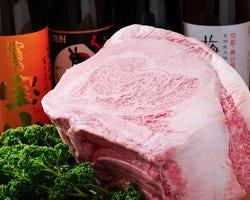 宮崎産和牛 焼肉「牛匠 ひむか」 枚方店 こだわりの画像
