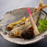日本酒と合わせたい旬の魚