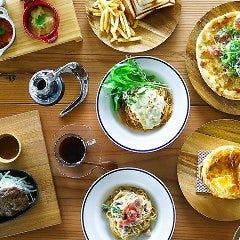 森のサーカス cafe&family restaurant