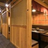 蟹吉では安心してお料理をお楽しみいただける対策を徹底しております。