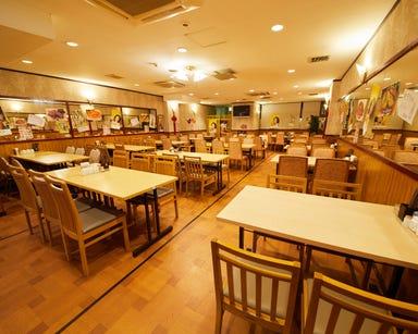宴会食べ飲み放題 馬さん餃子酒場 小伝馬町店 店内の画像
