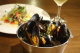 バケツでムール貝の白ワイン蒸し