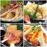 自慢の九州料理を是非食べに来て下さい!