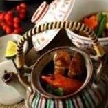 秋の味覚 松茸の土瓶蒸し