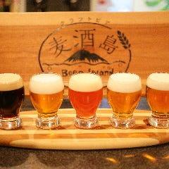 Beer Island Biaairando
