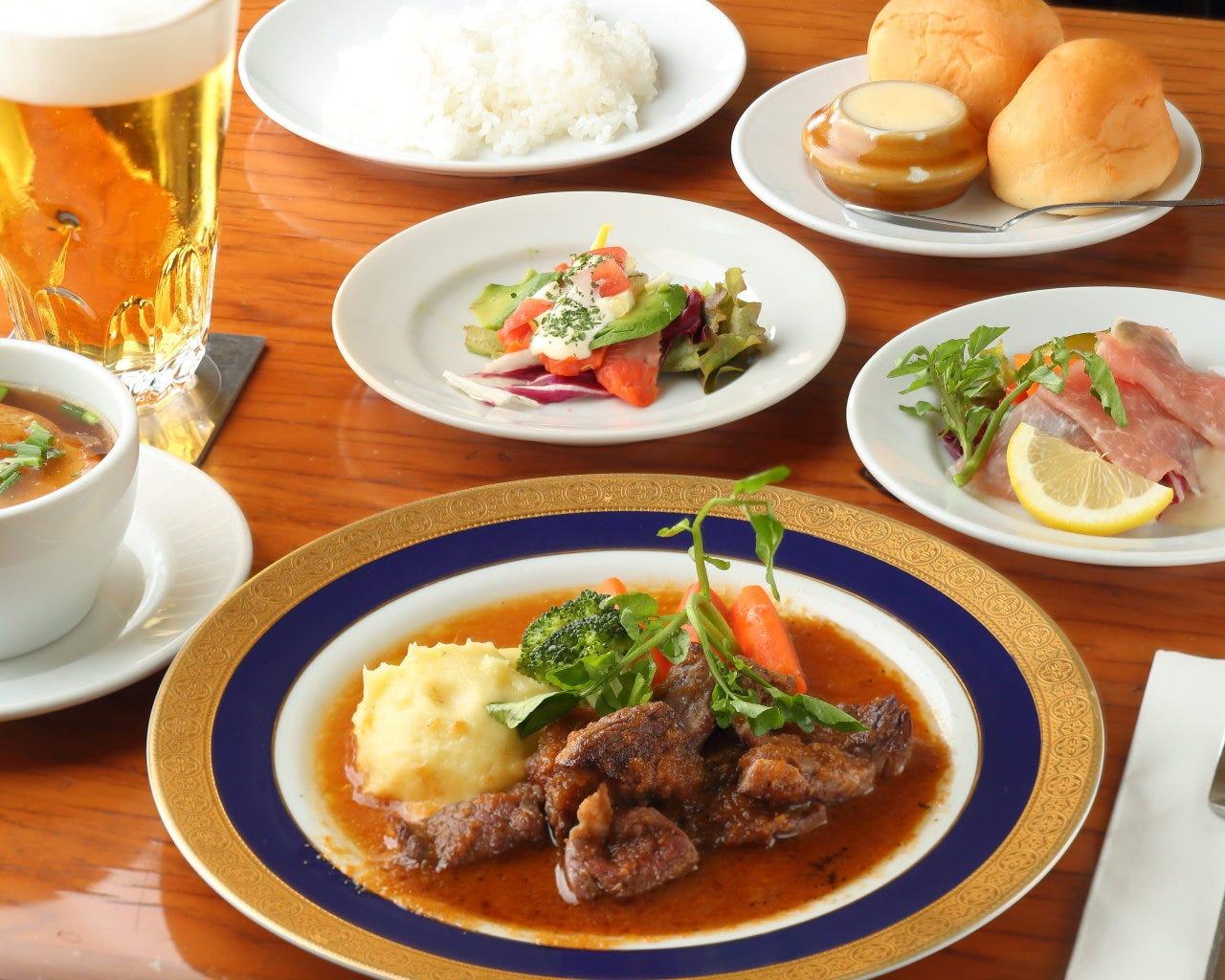 選べる宴会コースは3000円~