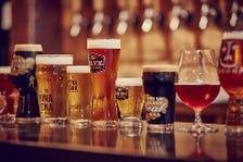 定番から限定まで個性豊かなビール
