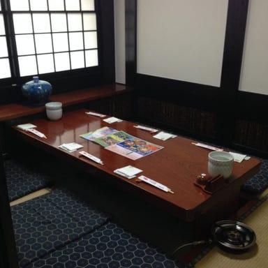 札幌かに本家 四日市店 店内の画像