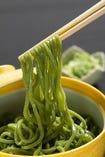 翠王麺(すいおうめん)冷やしそば
