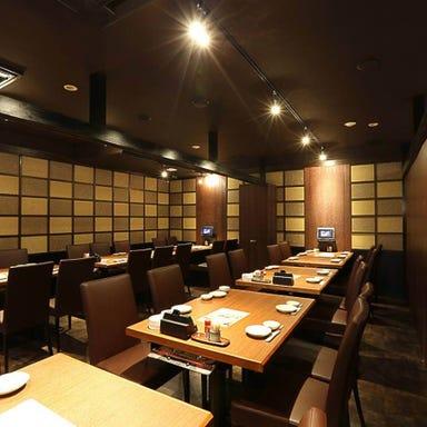 北の味紀行と地酒 北海道 錦糸町店 店内の画像
