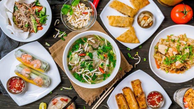 Vietnam French De salita ‐ デサリータ ‐
