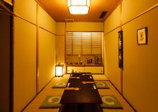 蕎麦懐石丹想庵プラン ~特別な食材を使用した贅沢プラン~