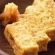 奈良の地卵を使いふっくら仕上げた定番人気の出汁巻き玉子