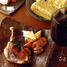 「蕎麦と和食に合うワイン」を厳選