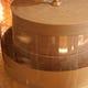 国産の玄蕎麦を石臼で粗挽き自家製粉しています