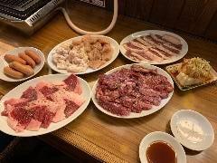 大衆焼肉V 長岡店