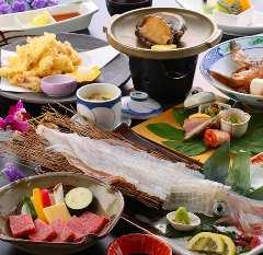食事処 季和味